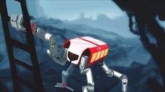 JPL's RoboSimian flexes its robot muscles, haunts your nightmares (video)