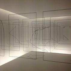 Ied Barcelona, Fab Lab, School Design, Outlines, Jil Sander, Space, Graphics, Home Decor, Industrial Design
