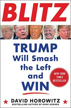 Conservative commentator David Horowitz looks ahead to the 2020 presidential election, chronicling bitter backlash President Trump has faced and denounces left-wing socialist agendas. Latest Books, New Books, Good Books, Books To Read, David Horowitz, Election Is Over, Show Me The Money, New Times, Political Science