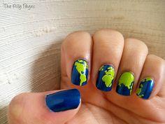 Globe nails