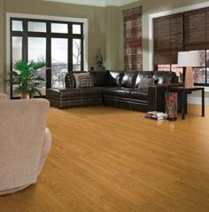 There is a common misperception that laminate is waterproof, and I believe it's due to the fact that many mistakenly confuse vinyl and laminate flooring