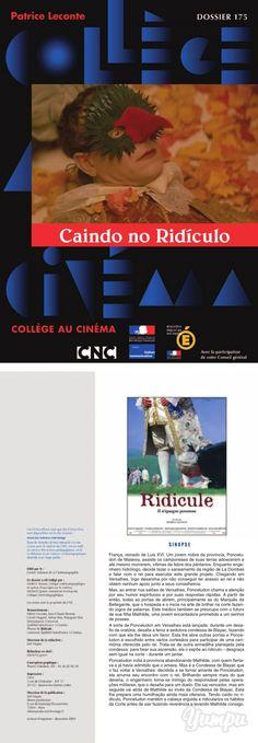download do material - FICI - Festival Internacional de Cinema Infantil - Magazine with 15 pages: download do material - FICI - Festival Internacional de Cinema Infantil