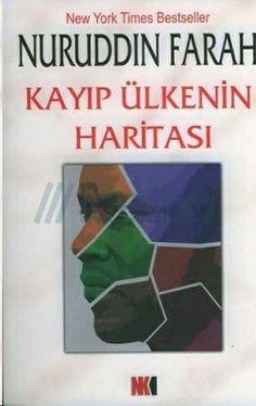 Nuruddin Farah / Kayıp Ülkenin Haritası