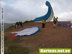 Resultado de imagen para Parapente en Merida Venezuela