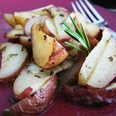 Sunshine's Company Potatoes Recipe — Dishmaps
