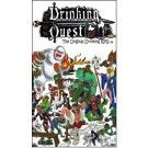 Drinking Quest: The Original Drinking RPG