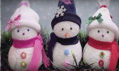 Risultati immagini per addobbi natalizi fai da te