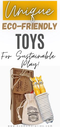 Unique eco-friendly toys and craft kits that are incredibly unique! #toysforkids #giftsforkids #kidscrafts #activitiesforkids #ecofriendly #zerowaste #greenliving #greenlivingtips Educational Activities For Toddlers, Activities For 2 Year Olds, Fun Activities, Toddler Learning, Preschool Learning, Diy Candle Making Kit, Toddler Lunches, Eco Friendly Toys, Losing A Child