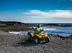 Experience the nature and have a great fun with side by side ATV tours offered by 4×4 Adventures Iceland. Visit our website and book your adventure trip now.  http://www.4x4adventuresiceland.is