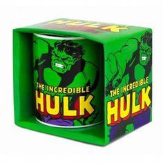 Du könntet ausrasten wenn Du morgens keinen #Kaffee bekommst? Du bist sowieso der Typ der grün anläuft weil Du nur Vollidioten um dich herum hast? Dann ist diese Tasse genau das richtige für Dich. #Marvel #Hulk Mehr coole Geschenkideen und Gadgets auf www.devallor.de - Make it yours!
