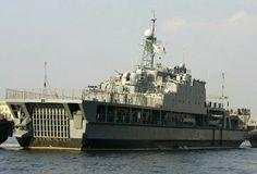 473 Qalâat Beni Rached (LPD), Algerian Navy