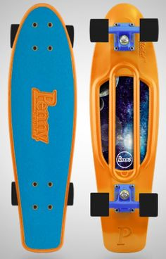 My penny board I designed