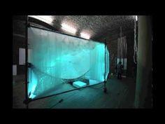 WAS[S]ERLEBEN Kurzfilm www.wasserleben.info Projektarbeit FH Rosenheim