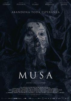 Musa, nueva película de terror – Mistarnia