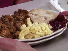 Sausage Stuffing Recipe : Diners Drive Ins & Dives