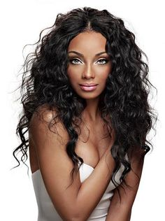 deep wave virgin hair deep curly wet and wavy hair