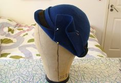 Felt Hat Tutorial - /dinplat/hat-making/