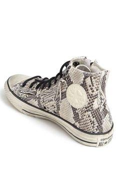 Converse by John Varvatos Zip Sneaker
