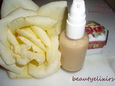 Beauty Elixir, Beauty Recipe, Honey, Soap, Blog, Handmade, Recipes, Hand Made, Recipies