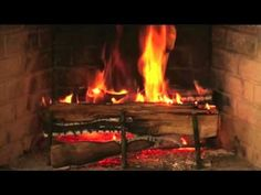 Are you cold? Warm up by the fire. Asmr, Kate Davis, Zen, Cozy Fireplace, Chilly Weather, Winter Beauty, Winter House, Summer Heat, Holiday Time