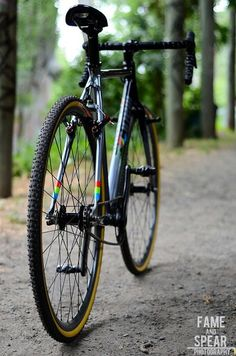 Cinelli singlespeed cross.