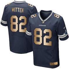 Nike Cowboys Dez Bryant Navy Blue Team Color Men s Stitched NFL Elite Gold  Jersey And Taylor Gabriel jersey 763057a8b