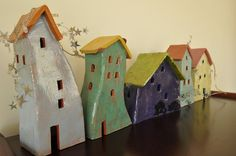 houses in red clay. 2003