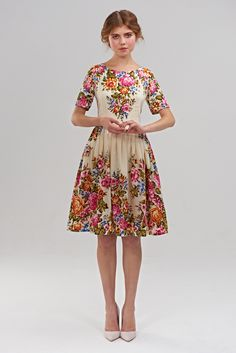 Image of Rosa dress