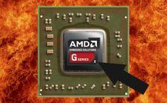 """Firma AMD oficjalnie zapowiedziała nowe procesory serii G, dla konstrukcji wbudowanych, opartych na nowej architekturze x86 """"Jaguar"""" i wyposażonych w procesory grafiki Radeon HD serii 8000. Nowe układy typu SoC (System-on-a-Chip) przeznaczone są dla różnych zastosowań, a w tym korporacyjnych, systemach kontroli, automatyki, telewizorach, systemach medycznych i sieciowych oraz systemach do gier."""