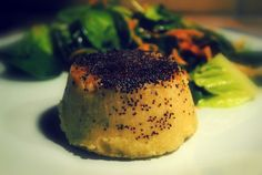 Sformatini al cavolfiore – Vegan blog – Ricette Vegan – Vegane – Cruelty Free