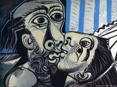 Pablo Picasso ~ Gli aforismi