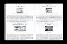 Kaleidoscope Issue 21, Decoding Curating - OK-RM