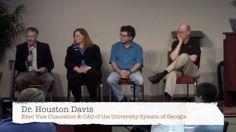 Houston Davis Shares Essential Skills