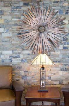 Emser Tile & Natural Stone: Ceramic and Porcelain Tiles, Mosaics, Glass Tiles, Natural Stone: Residential: Borgo Pattern Slate, Quartzite &sandstone