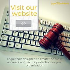 Ready to learn more about what we can do for you? Just Click Here: http://www.legaldisclaimers.com/#utm_sguid=165820,823ae63d-46e9-39c4-bceb-eedb1df66bc5 #LegalDisclaimers #PrivacyPolicy #Legal