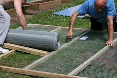 Image result for how to build a chicken run
