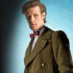 Been watching since I was six years-old, and Doctor Who still never gets boring or stale. Hands down one of the greatest sci-fi shows ever made.