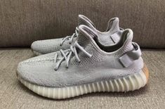 Another look at the adidas Yeezy Boost 350 Sesame that is expected to release in the Summer of Cute Sneakers, Only Shoes, Yeezy Shoes, Clearance Shoes, Sport, Types Of Shoes, Adidas Shoes, Sneakers Fashion, Mens Fashion