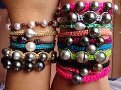 pearl. love. stacks