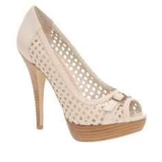 Amazon.com: ALDO Sawicki - Women Platform Pumps: Shoes