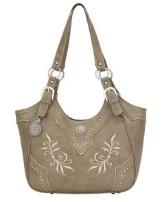 Women's Cheyenne 3 Compartment Tote