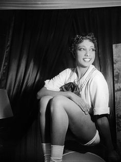 Josephine Baker; although an exotic dancer she was still paved the way for African American women.  Not to mention she was a wonderful philanthropist.