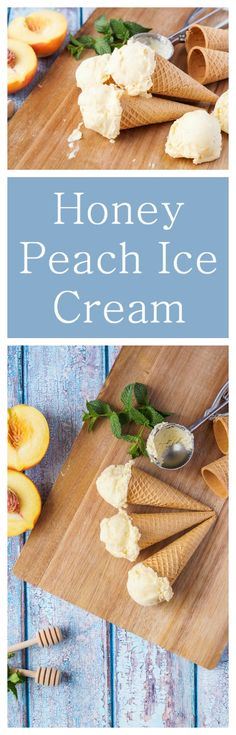 This month,#FoodieExtravaganzais featuring Peaches and I am joining in with a recipe for Honey Peach Ice Cream! Foodie Extravaganza is a monthly party hosted by bloggers who love food! …