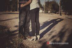 Fotografía de pareja en ÑFotógrafos, Valladolid