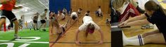 Youth Sports Combine at Colorado Springs Christian School Colorado Springs, CO #Kids #Events
