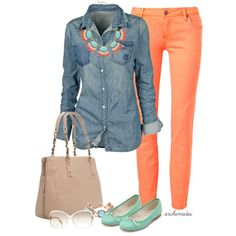 """Cool Colors"" by archimedes16 on Polyvore"