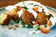 How To Make the Best Falafel at Home — Cooking Lessons from The Kitchn | The…