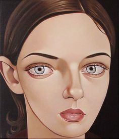 Peter Stichbury, 'Lonnie Ruppelt', 2013