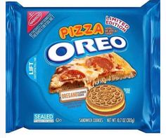 The World's Best Photos of oreo and oreos Weird Oreo Flavors, Pop Tart Flavors, Cookie Flavors, Different Oreo Flavors, Funny Food Memes, Food Humor, Gross Food, Weird Food, Oreos