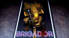 Brigador has just released on Steam Early access and we're taking a quick look at it in its current early stages. Brigador is a isometric tank shooter with a. Video Game Reviews, Video Game News, Vanity Set, Latest Pc Games, Bons Plans, My Opinions, This Or That Questions, Atari, Articles